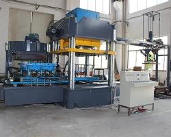 环保生态石机械