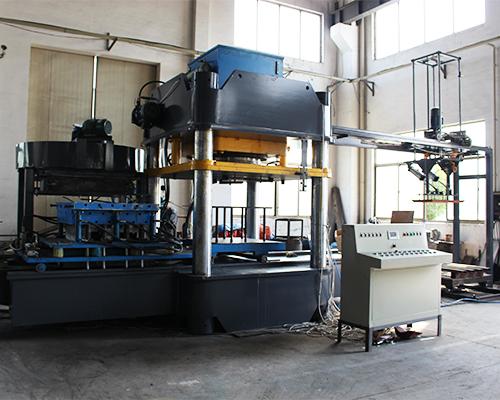 1000型环保生态石机械